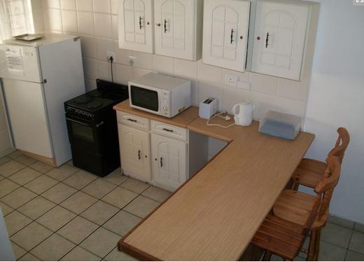 Channel Rocks - kitchen