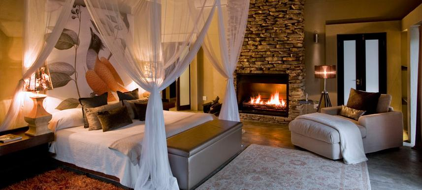 Chitwa Chitwa - bedroom