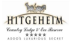 Hitgeheim Country Lodge - logo