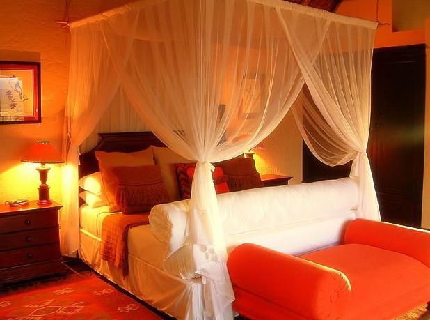 Hitgeheim - bedroom