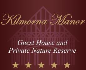 Kilmorna Manor - logo