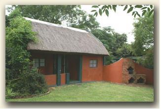 Kwa Manzi - cottage