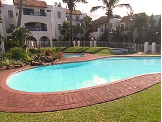 Le Paradis 18 - swimming pool