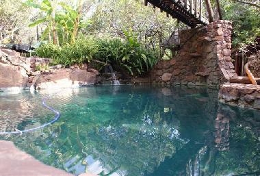 Mahala View - swimming pool