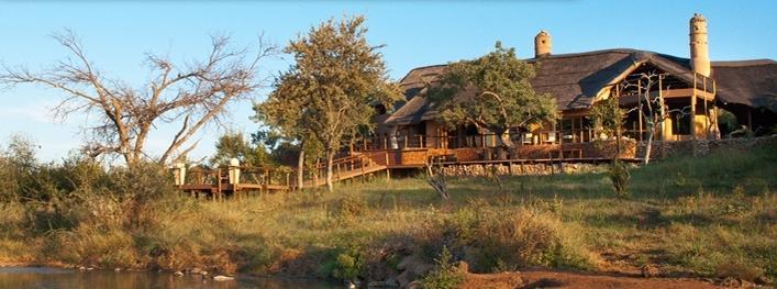 Royal Madikwe - main
