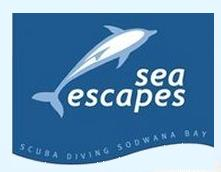 Sea Escapes - logo