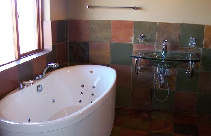 Soul Afrique - bathroom