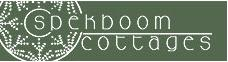 Spekboom Cottages - logo