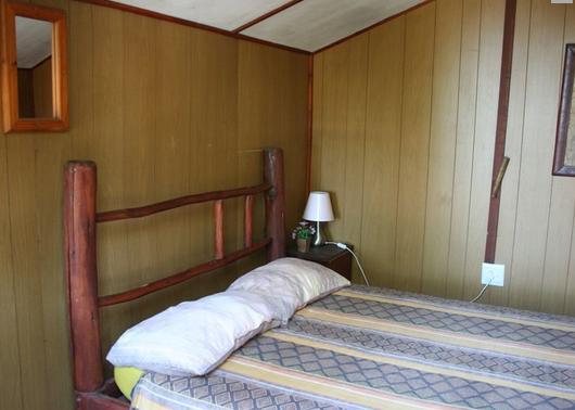 Sugar Shack - bedroom