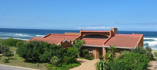 Villa Oceanview- main
