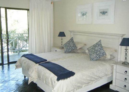 Areena Riverside Resort - bedroom