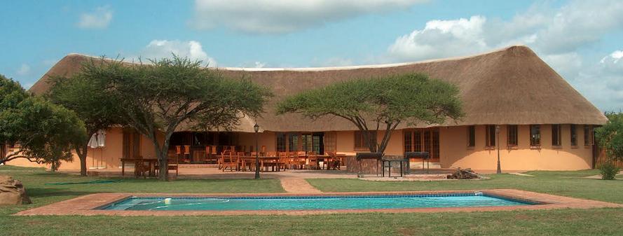 Bayala Game Lodge - main
