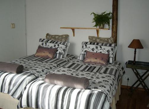 Eagle's Rest - bedroom