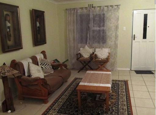 Emfuleni Country House - lounge