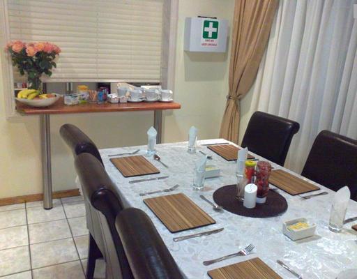 Goodfellas - dining room