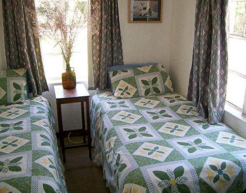 Groenvlei Guest Farm - bedroom
