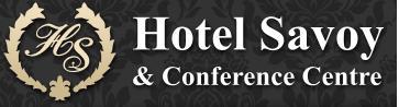 Hotel Savoy - logo