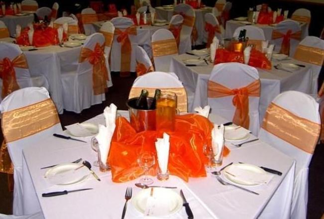 Hotel Savoy - wedding venue