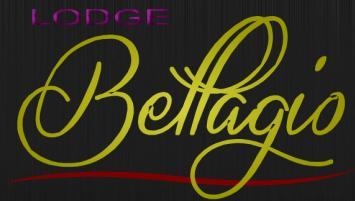 Lodge Bellagio - logo