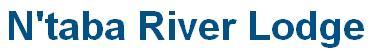 N'taba River Lodge - logo