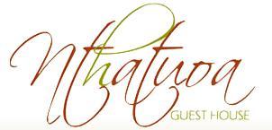 Nthatuoa Guest House - logo