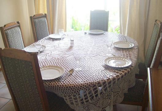 Palm Springs - dining