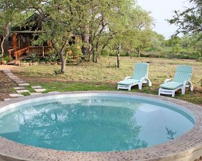 Shindzela - pool