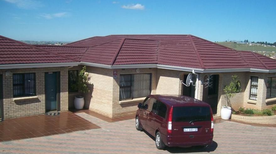 Sikumbule nathi guest house travel sa for Home designs sa