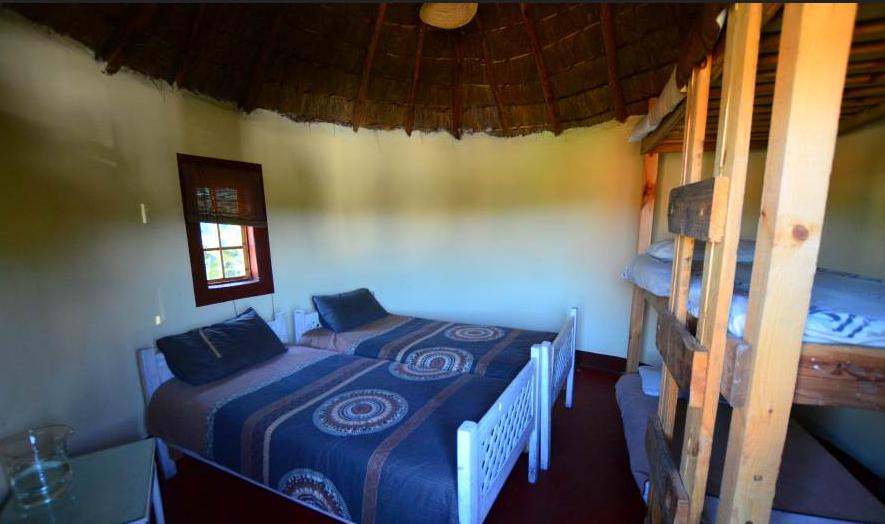Sugarloaf Backpackers - bedroom