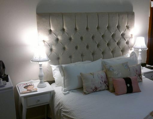 Sunnyridge Lodge - bedroom