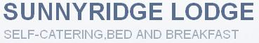 Sunnyridge Lodge - logo