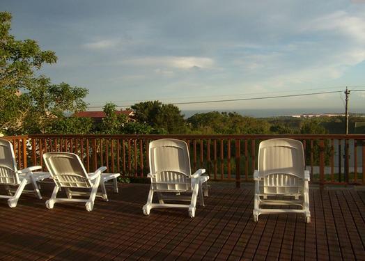 Sunnyridge - view