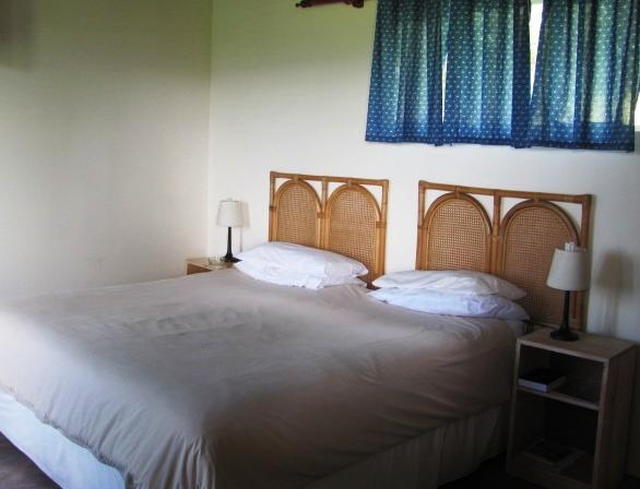 The Haven Hotel - bedroom