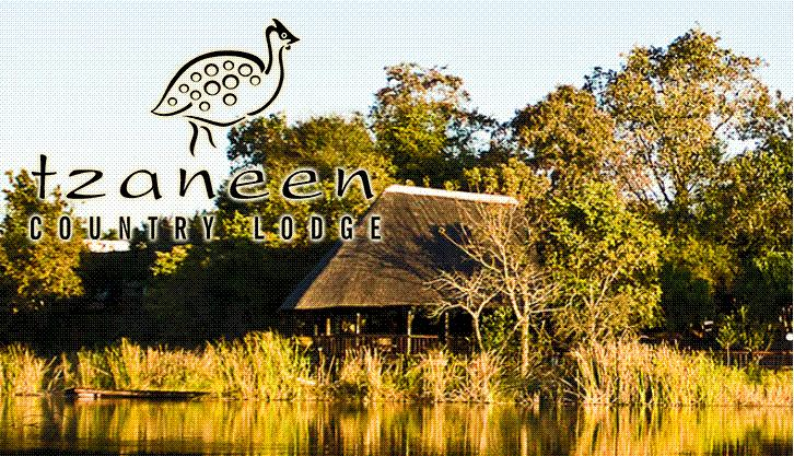 Tzaneen Country Lodge - main