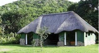 UmThombe - cottage