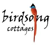 Birdsong Cottages - logo