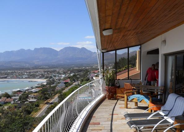 Harbour View Lodge - main