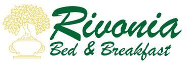 Rivonia Bed & Breakfast - logo