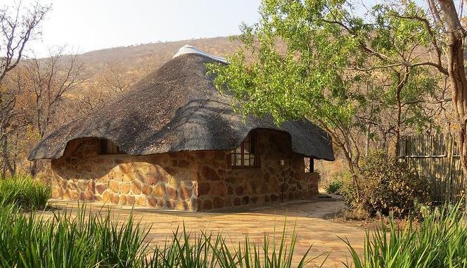 Shondoro Mountain Retreat - main
