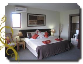 Waterberg Guest Home - bedroom