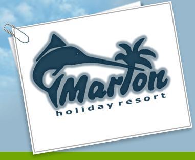 Marlon Holiday Resort - logo