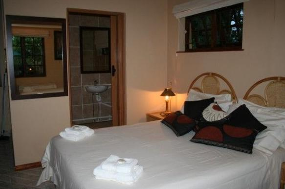 Mountain View Lodge - bedroom