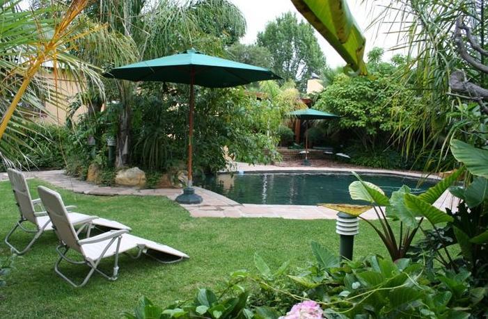 Mountain View Lodge - pool