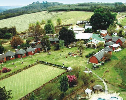 Ashtonvale Guest Farm - main