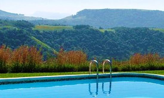 Ashtonvale Guest Farm -pool
