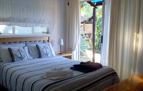 Bisibee Guest House - bedroom