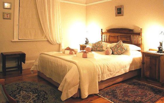 Villa Ora - bedroom