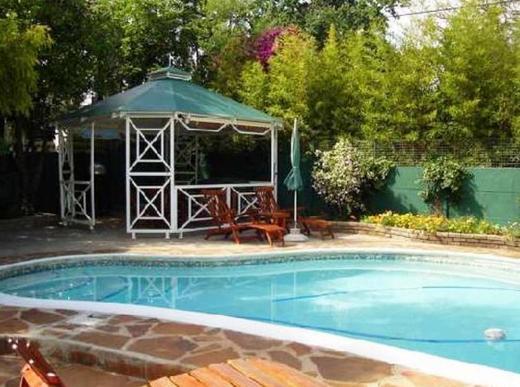 Villa Ora - pool