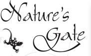Natures Gate - logo