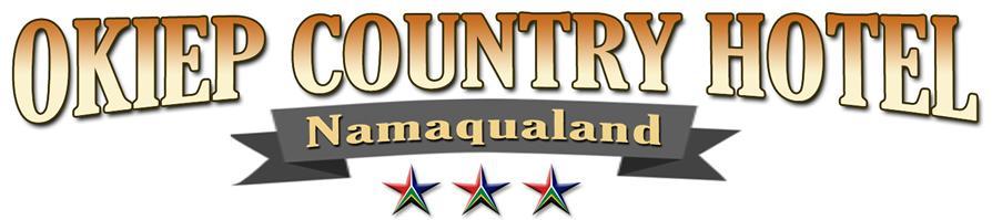 Okiep Country Hotel - logo